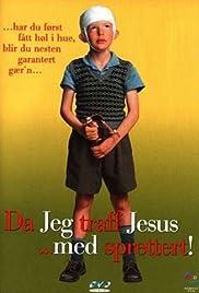 Da jeg traff Jesus... med sprettert