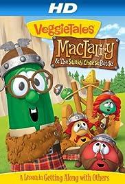 Veggie Tales : MacLarry y la batalla Stinky Cheese