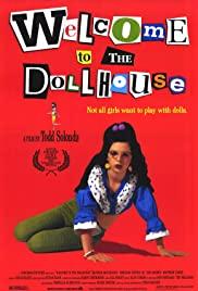 Bienvenido a la casa de muñecas