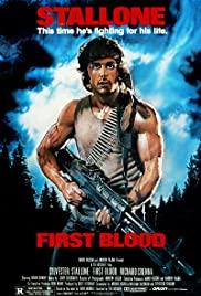 (Primera sangre)