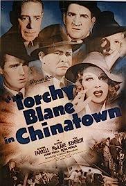 Torchy Blane en Chinatown