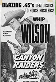 (Canyon Raiders)
