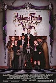 (Addams Familia Valores)