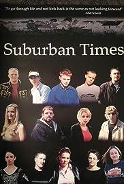 Los tiempos suburbana
