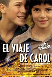 (El viaje de Carol)