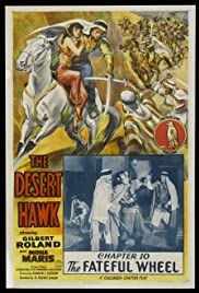 El Desert Hawk