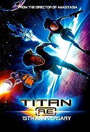 (Titan A.E.)