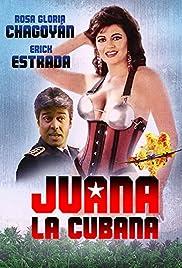 (Juana la Cubana)