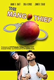 The Mango Thief