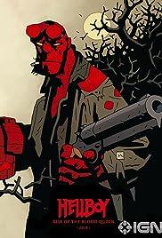 (Hellboy 3)