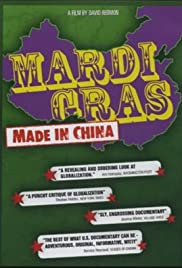 Carnaval : Hecho en China