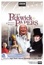 Los papeles de Pickwick