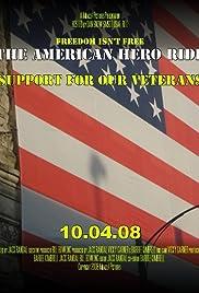 El héroe americano Ride