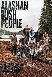 La gente de Alaska Bush