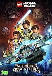 Lego Star Wars: Las aventuras de Freemaker