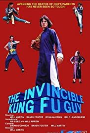 The Invincible Kung Fu Chico