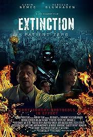 Extinción: Paciente Cero
