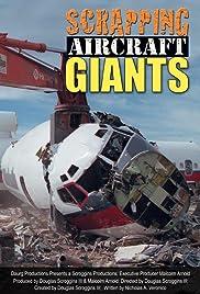 Desguace Gigantes Aviones