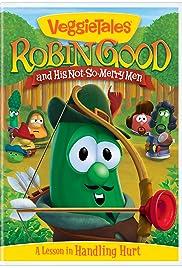 VeggieTales: Robin Good y sus no tan felices hombres