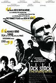 Lock, Stock y dos armas humeantes