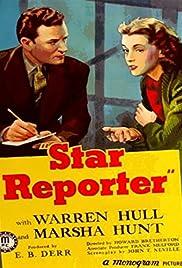 estrella Reportero