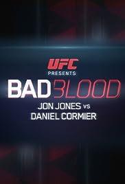 UFC Bad Blood