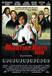 Laartes marciales Kid