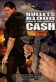 Balas, sangre y un puñado de Ca $ h
