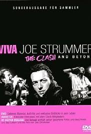 Viva Joe Strummer: The Story of the Clash