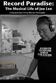 Record Paradise : La vida musical de Joe Lee