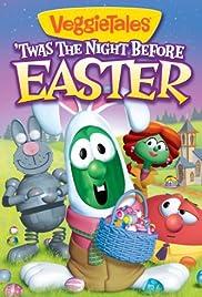VeggieTales: Era la noche antes Pascua