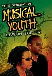 Juventud Musical: Esta generación - Vivir en el Reino Unido