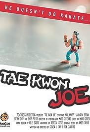 (Tae Kwon Joe)