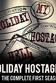 Mi rehenes Holiday Hell  Agarrado a punta de pistola: Colombia
