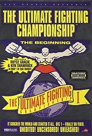 UFC 1 : El comienzo