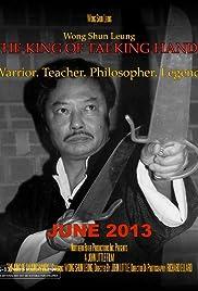 Wong Shun Leung: El rey de las manos que hablan