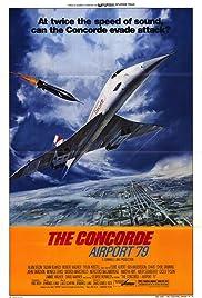 El Concorde ... Aeropuerto '79