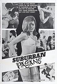 suburbanas paganos