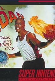 (Michael Jordan: El caos en la ciudad de los vientos)