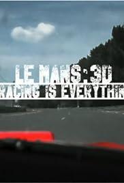 Le Mans: 3D Racing es todo