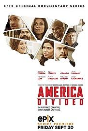 América dividida