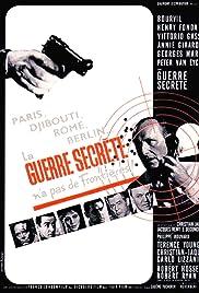 The Secret Agents
