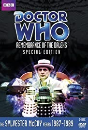 Remembrance of the Daleks: Part 1