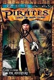 Piratas: En busca del Snake Island
