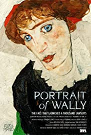 Retrato de Wally
