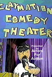 Claymation Comedy Theater