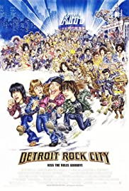(Detroit Rock City)