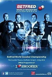 Campeonato Mundial de Snooker
