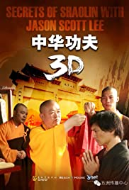 (Secretos de Shaolin con Jason Scott Lee)