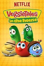 VeggieTales en la casa